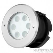 BELL 10411 Luna 6W LED Ground Light - 4000K