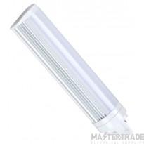 BELL 04325 12W LED BLD - 2/4 Pin - G24d/Gx24q, 4000K