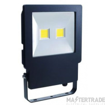 BELL 04422 100W Skyline Slim Floodlight - 4000K