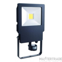BELL 04501 70W Skyline Slim PIR Floodlight - 4000K
