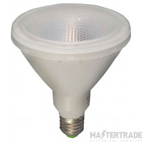 BELL 05650 15W LED PAR38 External - ES, Clear