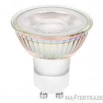 BELL 05965 6W LED Halo Glass GU10 Dimmable - 6000K