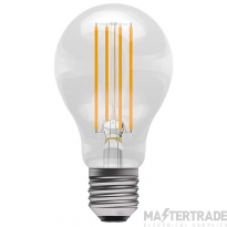 BELL 60048 6W LED Filament Clear GLS - ES, 4000K