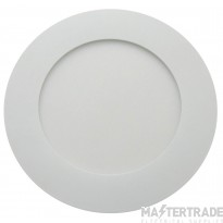 BELL 09734 9W ARIAL Round LED Panel - 146mm, 4000K, Emergency