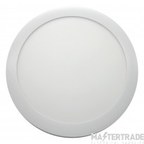 BELL 09737 24W ARIAL Round LED Panel - 300mm, 4000K, Emergency