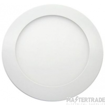 BELL 12W ARIAL Round LED Panel - 170mm, 4000K - Configurable Options