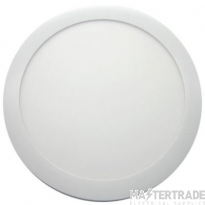 BELL 24W ARIAL Round LED Panel - 300mm, 4000K - Configurable Options