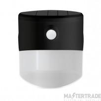 BG LEXSL20B40 LED Lantern Solar 200lm