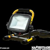 Luceco Portable Work Light LED 18W 110V LSLPW181V