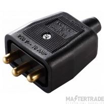 BG NC103PB Plug 10A