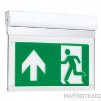 Brackenheath E9400 LED Emergency Surface Exit Blade 3hrM 3W