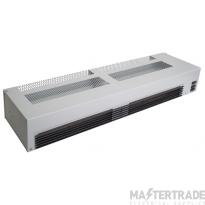 CEH ODH-9000 Over Door Heater 9kW Gry