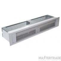 CEH RDH-6000 Over Door Heater 6kW Whi