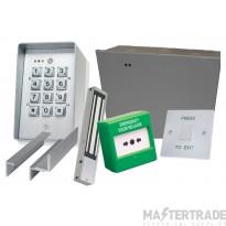 Channel D/ENT/DA/KIT2 Door Entry Kit 2