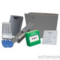 Channel D/ENT/DA/KIT3 Door Entry Kit 3