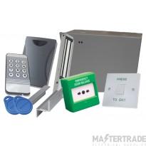 Channel D/ENT/DA/KIT4 Door Entry Kit 4