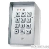 Channel D/ENT/DA/KP/1 Door Access Keypad