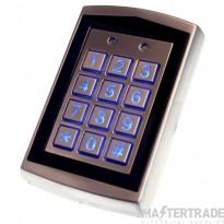 Channel D/ENT/KEY/PROX/800 Access Keypad