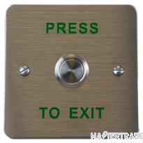 Channel D/ENT/SS/EB Exit Button S/S