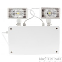 Channel E/GR/NM3/LED/IP65/2/ST LED Fld