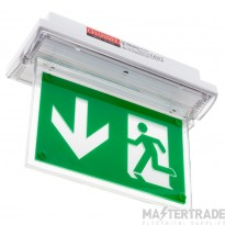 Channel Safety E/PIC/ME/LED/BLADE Meteor LED Emergency Surface Exit Blade