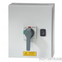 Chint NM1T-100/3N Moulded Case Circuit Breaker TP+N