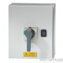 Chint NM1T-32/3N Moulded Case Circuit Breaker TP+N 32A
