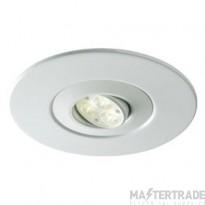 Collingwood DLCONVERT70MW Hole Convertor Plate For H2 Pro & H4 FF Matt White