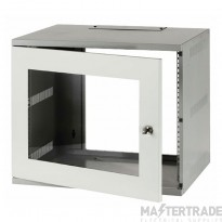 300mm Deep CCS Wall Mounted Network Cabinets