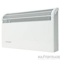 Consort CSL2SC Convector Heater 2kW