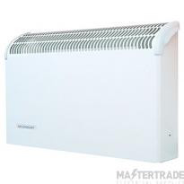 Consort CSL2SR Convector Heater 2kW