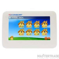 Consort MRX1 Multizone Controller