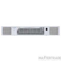 Consort PHSL3S Plinth Fan Heater 3kW
