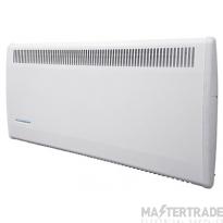 Consort PLE075 Panel Heater 750W White