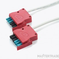 CP Electronics BVITM6 6 Core LCM Extender Lead 8m
