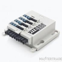 CP Electronics Vitesse VITM6 Extended Dimming Module Black/Blue Coding 6-Pole BVITM6-E