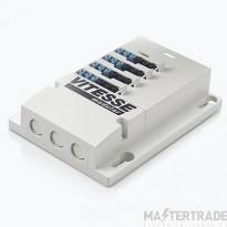 CP Electronics Vitesse Dimming Starter Module 6 Pole 4 Outputs Black/Blue Coding BVITM6-S