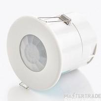 CP Electronics Green-i Low Profile Flush Mounted PIR Movement Sensor GEFL