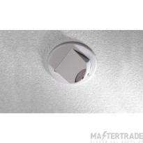 CP Electronics Adjustable Head Flush Mounted Ceiling Microwave Presence-Absence Detector MWS3A-PRM
