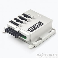 CP Electronics Vitesse Modular 4-Pole 4-Output Switching Extender Module VITM4-E