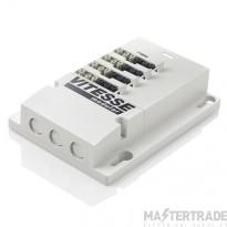 CP Electronics Vitesse 6-Pole 4-Output Modular Dimming Starter Module VITM6-S