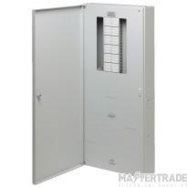 Crabtree Loadstar 250A Distribution Board 8 Way TP&N Meter Ready 18LS208MR