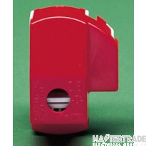 Crabtree LSC Red Plug 4 Pin LSC 5010