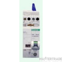 Crabtree  25A 30mA RCBO SPN Type B AFDD Combination 61/BM25AFD
