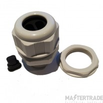 CTC CMTK316N M32 Nylon Tail Kit Gland 3 x 16mm2