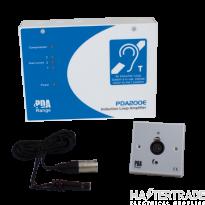 200m2 Professional Meeting/Seminar Room Hearing Loop Kit AKM3