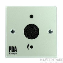 Omni-Directional Plated 'Outreach' Microphone APM
