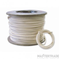 C-Tec LOOP3/W 1.5mm2 Single Core Induction Loop Cable