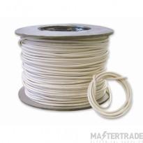 C-Tec LOOP4/W 2.5mm2 Single Core Induction Loop Cable