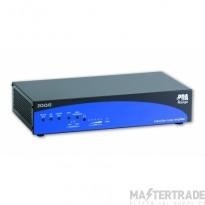 C-Tec PDA200/2 200m2 Pro-Range Professional Hearing Loop Amplifier